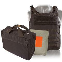 Agent™ Ballistic Vest 111A Body Armor