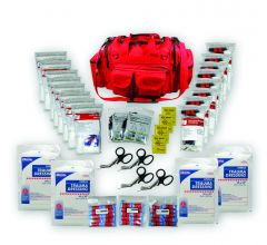 School Response Bag (SRB)