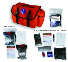 School Response Officer (SRO) Mass Casualty Kit
