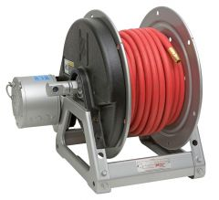 F1500 Series Manual Fire/Rescue Hose Reels