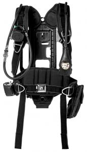 PSS 5000 Self-Contained Breathing Apparatus