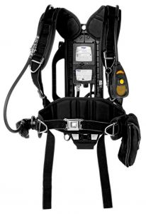 PSS 7000 Self-Contained Breathing Apparatus