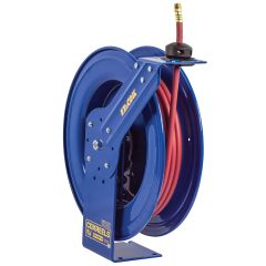 Spring Driven Heavy Duty Hose Reel