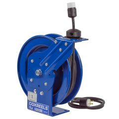 Power Cord Reel