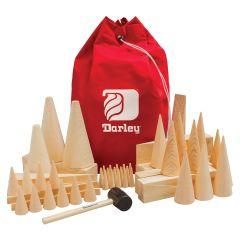 Darley Economy Leak Control Kit