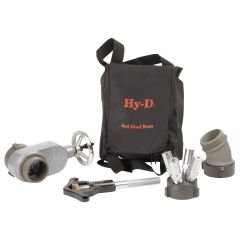 HY-D Revolutionary Mass Decontamination Kit