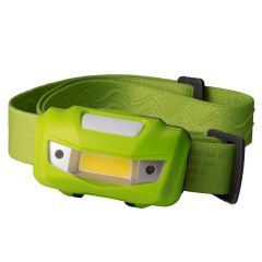 Vision Flood LED Headlamp