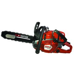 TEAM SHARK II Ventilation Chainsaw
