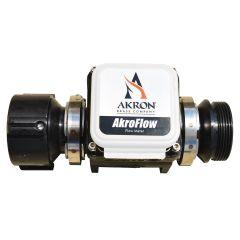 AkroFlow Portable Flow Meter & Test Kit