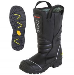 NightHawk™ Structural / Liquid Splash Bunker Boots