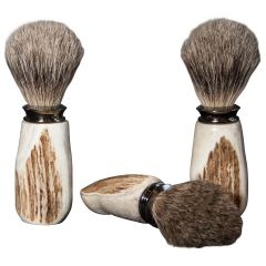 Caveman Apothecary Shaving Brushes
