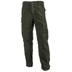 Tecasafe Plus Classic Brush Pant