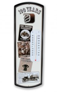 "Darley 24"" Collectible Thermometer"