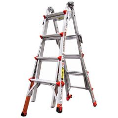 Defender Firefighter Ladder