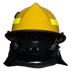 F6 Fire Rescue Helmet