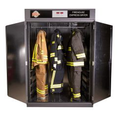 Groves Ready Rack 6 Gear Firehouse Express Dryer
