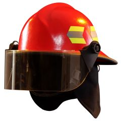 Chieftain 911 Modern Helmet