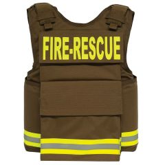 Fire Armor First Responder Vest