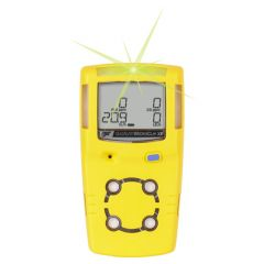 GasAlertMicroClip XL 4 Gas Detector