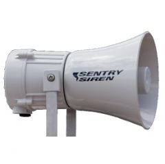 E-6 Industrial Warning Siren