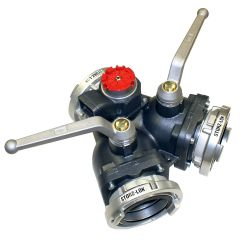 Super Flow 2-Way Ball Valves