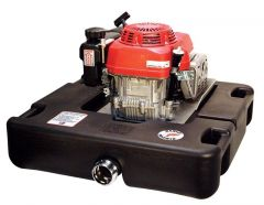 HEF 11H Dolphin™ Portable Pump
