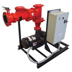 Darley Hydrant Booster