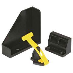 Halligan Tool Mounting Kit