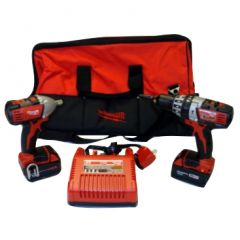 Milwaukee M 18 Kit 2