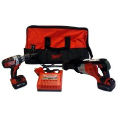 Milwaukee M 18 Kit 3