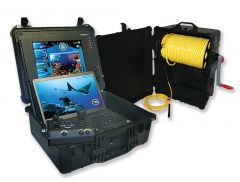 P4 PS 300R Port Security ROV System