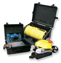 P4 SAR 300BASE Law Enforcement ROV System