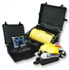 P4 SAR 300R Law Enforcement ROV System