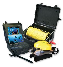 P4 CD 300XSV ROV System