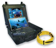 P4 MIL 300R Military ROV System