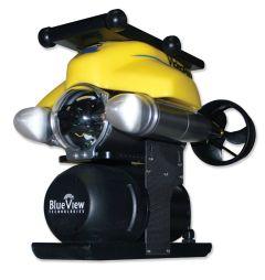 P4 MIL 300S Military ROV System