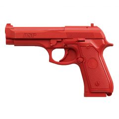 ASP Beretta 9mm/.40 Red Gun