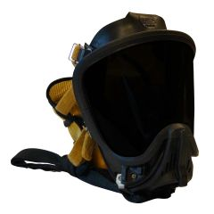 Simulated Smoke Training Tool