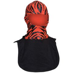 Fire Ink Tiger PAC II Hood