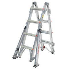 Overhaul Ladder