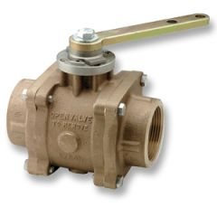 Swing-Out™ Valves