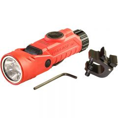 Vantage® 180 X Helmet/Right-Angle Flashlight