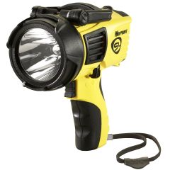 WayPoint Flashlight with 12V DC Power Cord