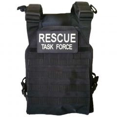 Rescue Task Force Rapid Vest - No Armor
