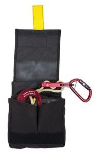 Sterling Rope Pocket Bag
