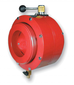 Automatic Suction Valve