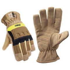 Pro-Tech 8 TPR GOLD Structural Firefighting Gloves