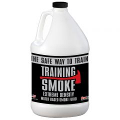 Fire Rescue Smoke Fluid - XD Formula (1 gallon)
