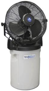 VersaMist® Misting Fan