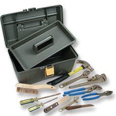 11-Piece Tool Kit